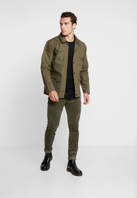 RVLT - Trousers - army - 1
