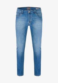 Hattric - Slim fit jeans - light blue - 0