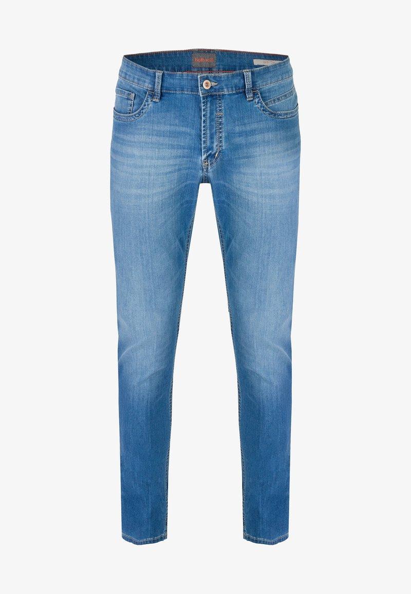 Hattric - Slim fit jeans - light blue