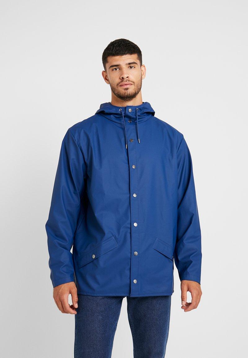 Rains - UNISEX JACKET - Impermeable - blue