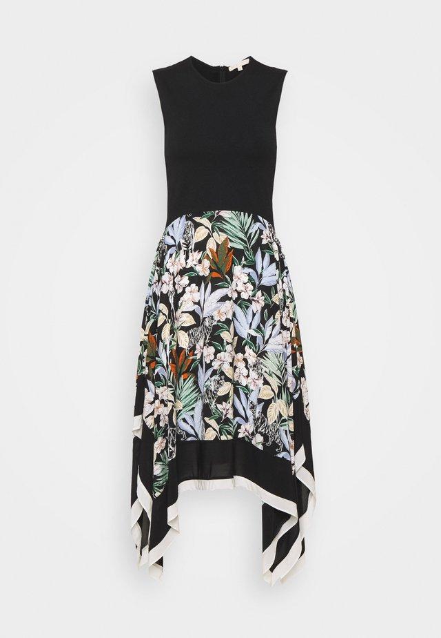 ROSANGE - Sukienka letnia - jungle noir