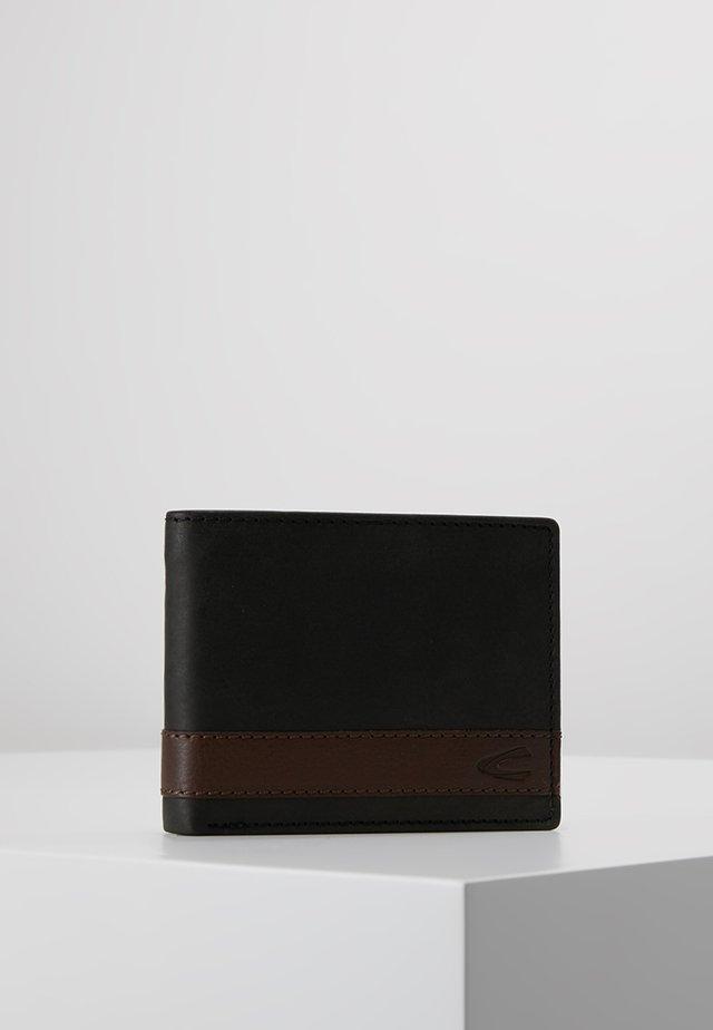 WALLET HORIZONTAL - Wallet - black