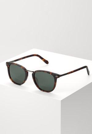 Solbriller - matt havana