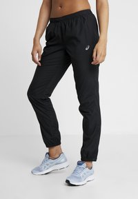 ASICS - PANT - Tracksuit bottoms - performance black - 0