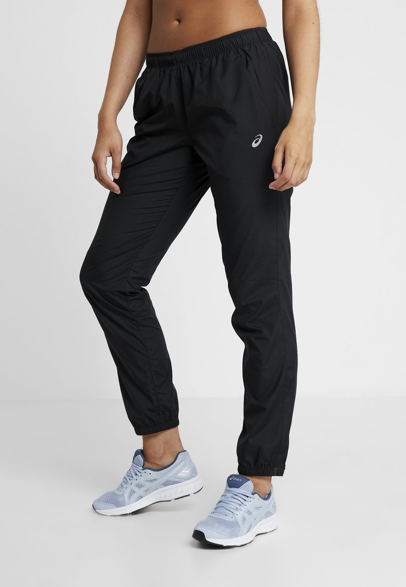 ASICS - PANT - Tracksuit bottoms - performance black