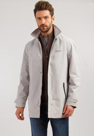 FREIZEIT - Short coat - grey