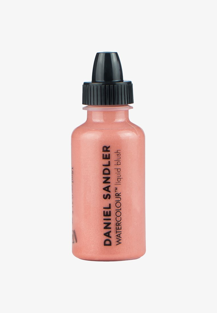 Daniel Sandler - WATERCOLOUR™ LIQUID BLUSH 15ML - Blusher - 28 rose glow