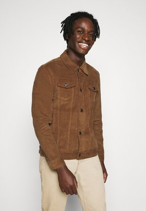 PRESTON - Summer jacket - tan