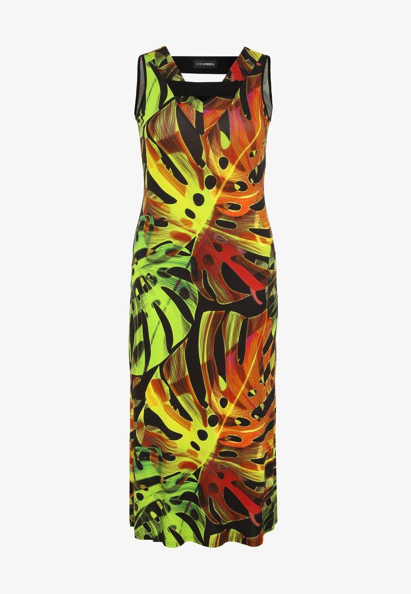 DORIS STREICH - Jerseyjurk - multicolor