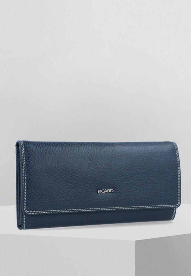 FIELD 1  - Portafoglio - blue