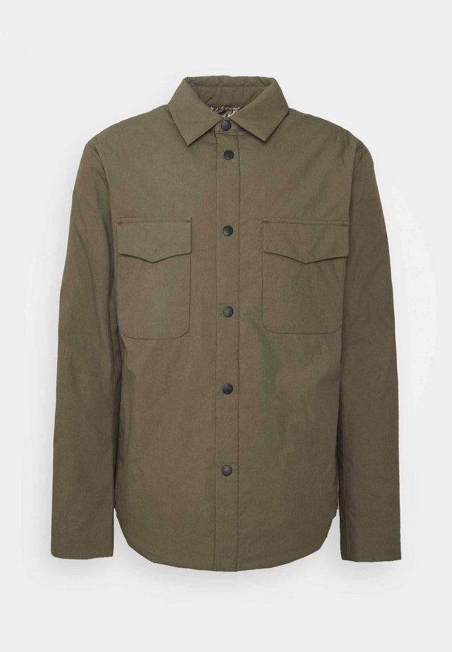 JACK  - Summer jacket - olive