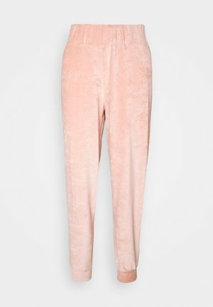ONLJACKIE PANT - Tracksuit bottoms - misty rose