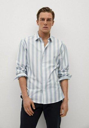 DAGA - Shirt - himmelblau