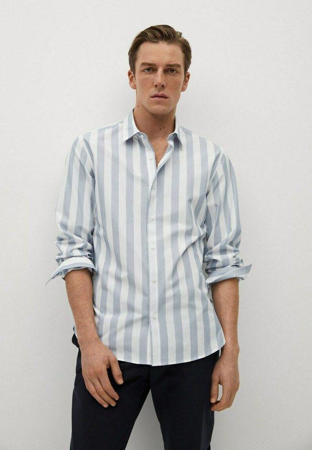 DAGA - Overhemd - himmelblau