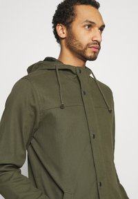 Only & Sons - ONSALEX SPRING - Parka - olive night - 3