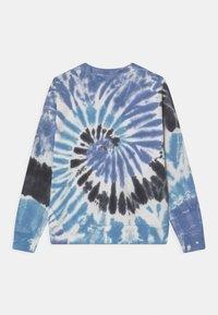 Lindex - TIEDYE - Sweatshirt - light blue - 1