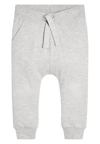Next - 3 PACK - Trainingsbroek - black/grey - 3