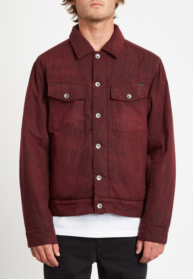 Giacca di jeans - port