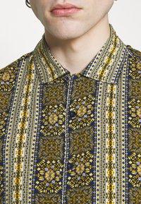 Brave Soul - PAULO - Shirt - multicolour - 5