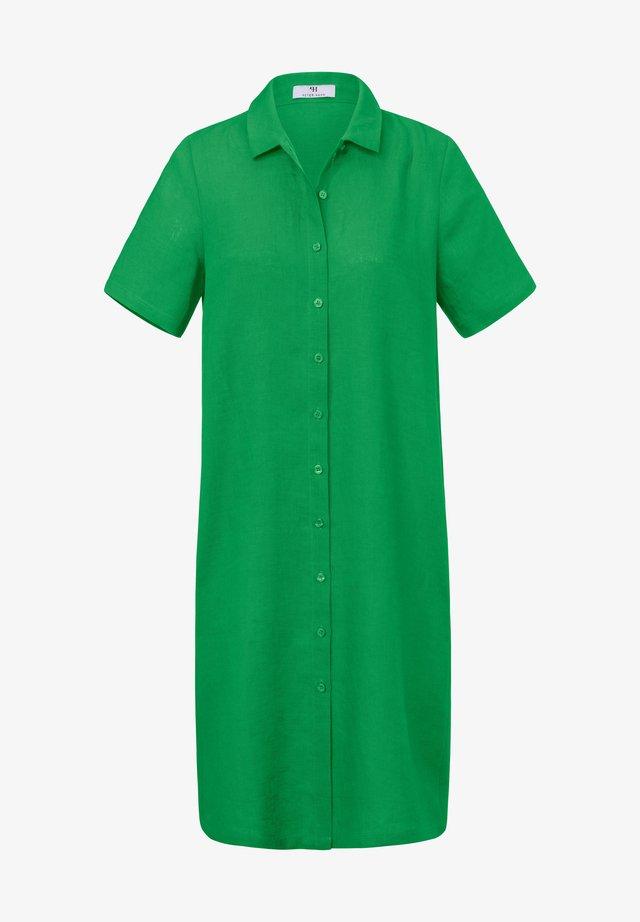 Blousejurk - grün