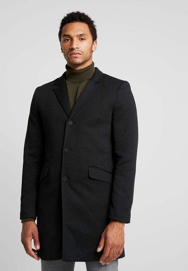 ONSJULIAN KING - Halflange jas - black
