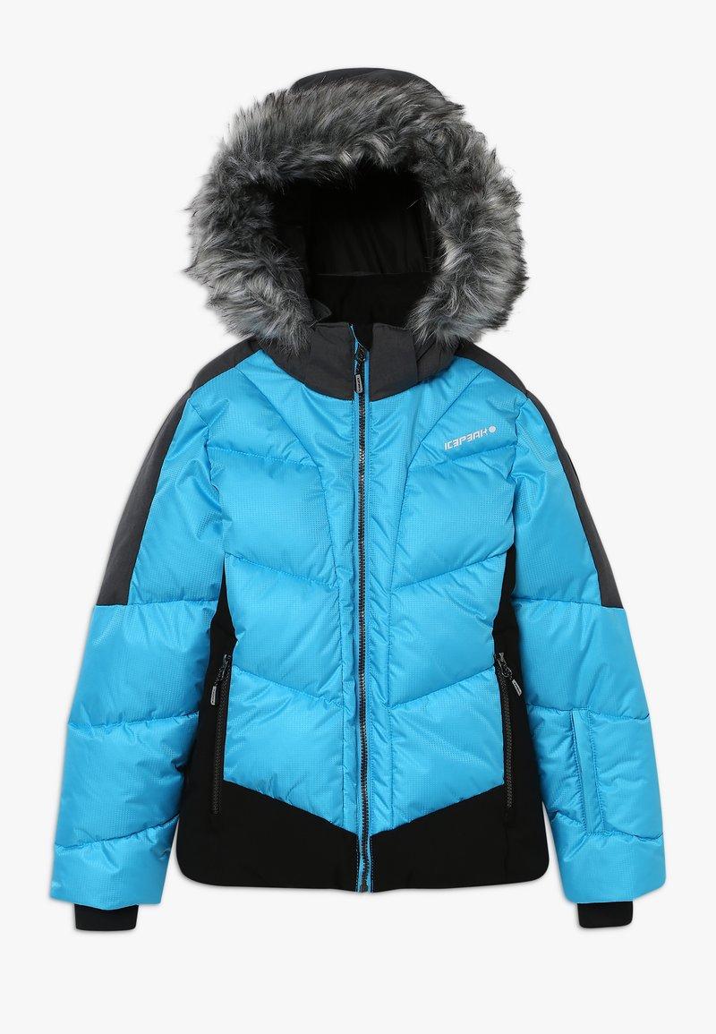 Icepeak - LEAL - Laskettelutakki - turquoise