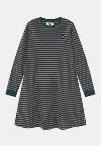 Wood Wood - AYA  - Jersey dress - faded green/rose - 0