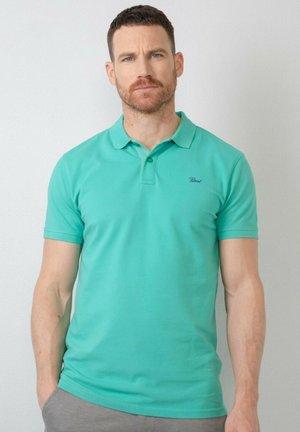 Poloshirt - pepper green