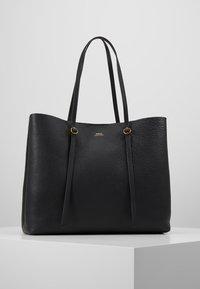 Polo Ralph Lauren - Velká kabelka - black - 0