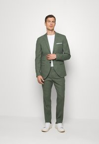 Selected Homme - SLHSLIM  - Traje - shadow - 1