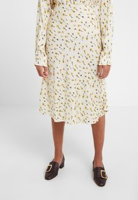 Lovechild - BABET - A-line skirt - cloud cream - 0