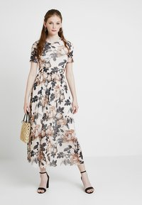 Moves - MALISSA - Maxi dress - ivory - 2