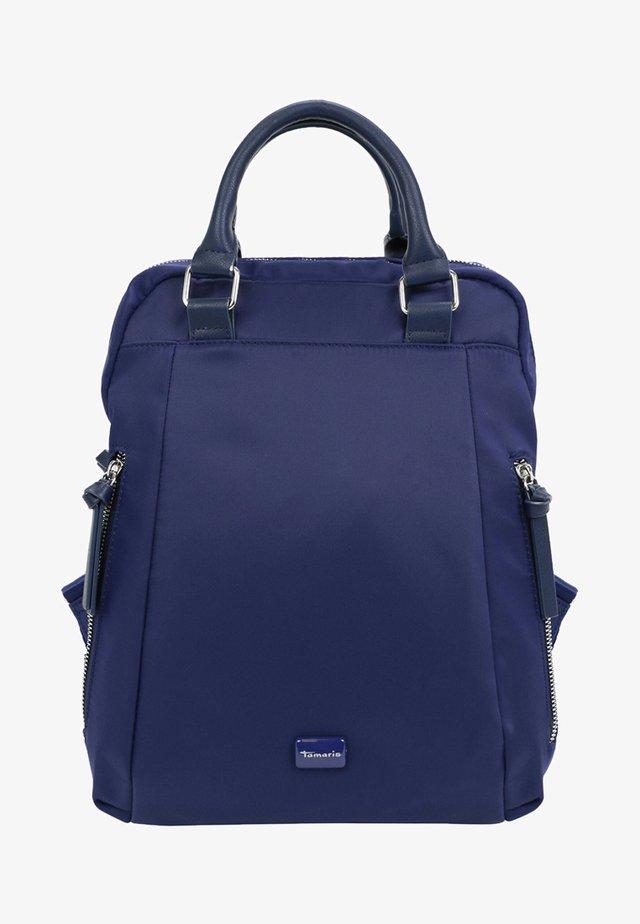 ANNA - Batoh - blue