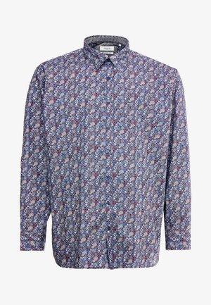 BLEND SHIRT BOX - Camicia - purple
