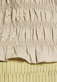 Gestuz - Blouse - pure cashmere - 5