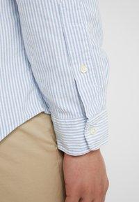 Polo Ralph Lauren - CUSTOM FIT  - Hemd - blue/white - 3