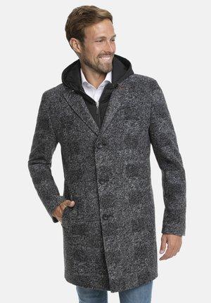 LIVERPOOL - Classic coat - dunkelgrau
