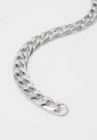 Burton Menswear London - CHAIN BRACELET - Pulsera - silver-coloured - 4