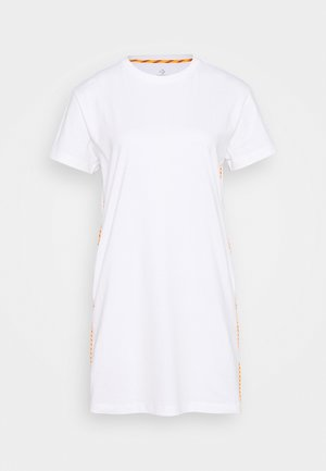 WOMENS FASHION DRESS - Jerseykjole - white