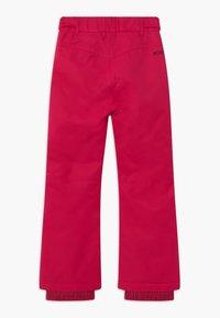 Roxy - BACKYARD GIRL - Spodnie narciarskie - jazzy - 1
