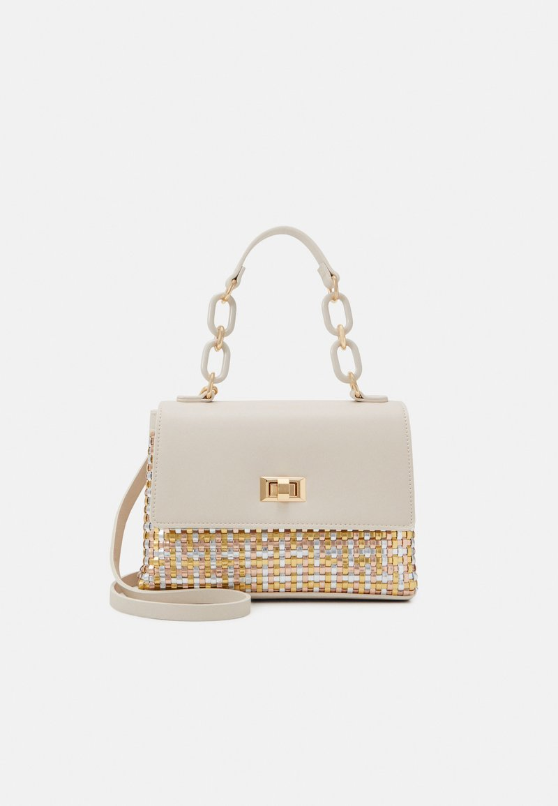 PARFOIS - Handbag - beige