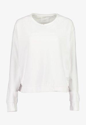 SOHO - Sweatshirt - white