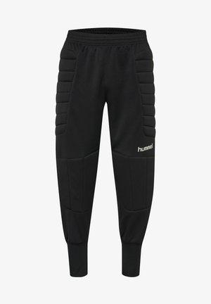 CLASSIC GK PANT - Tracksuit bottoms - black