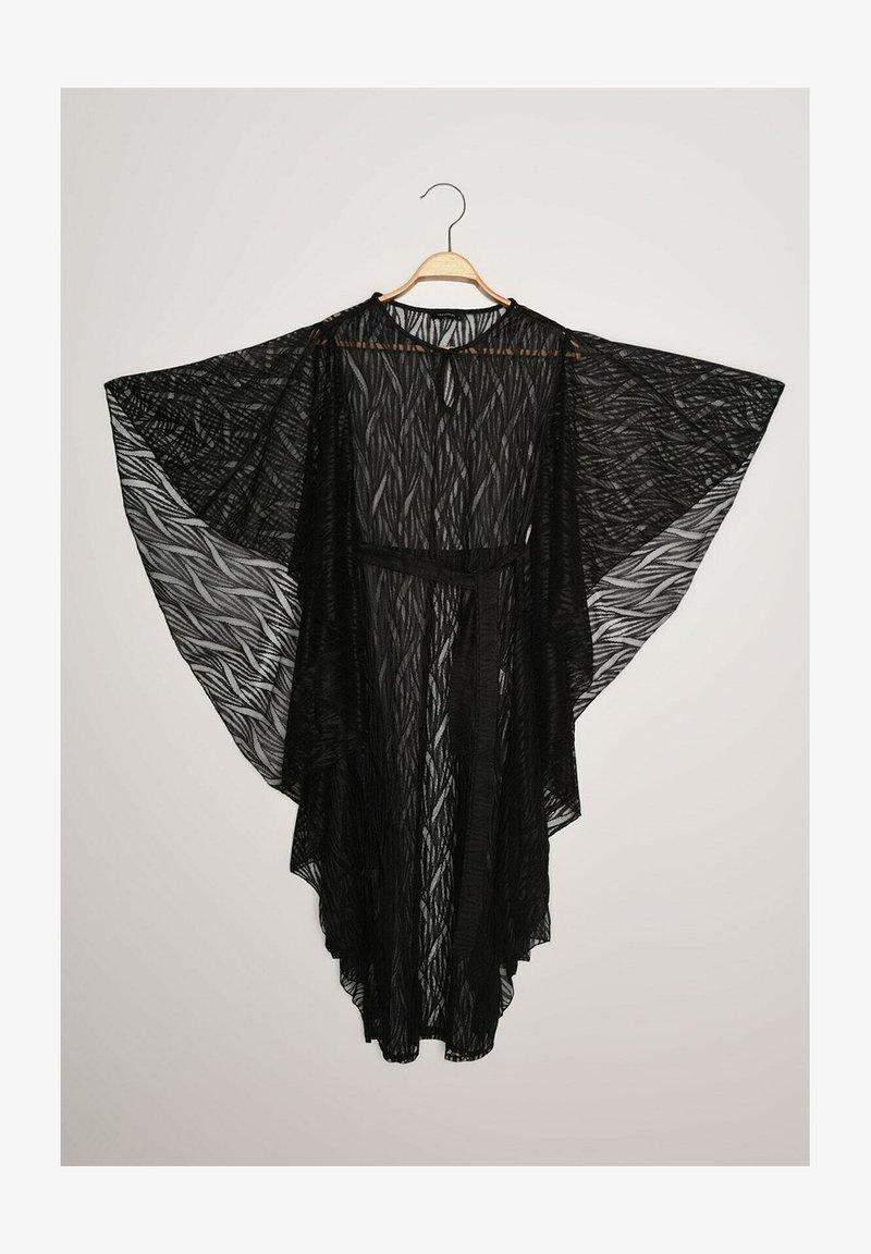 Trendyol - Vapaa-ajan mekko - black