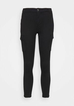 ONLLINE EASY PANT - Broek - black