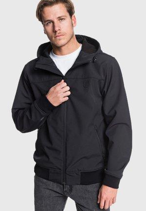 BROOKS BONDED  - Waterproof jacket - black