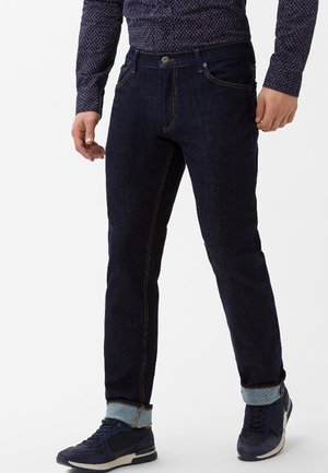 STYLE CHUCK - Jeans slim fit - blue
