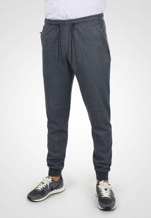 NAPANEE - Pantalon de survêtement - navy mix