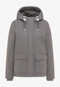 ICEBOUND - Winter jacket - grau - 4