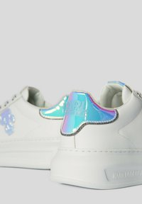 KARL LAGERFELD - Trainers - white - 5